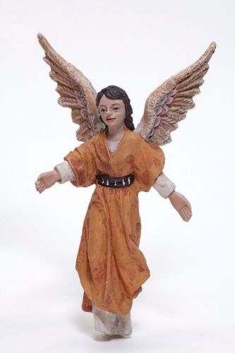 Figurine Nativity Scene J L.May Series 11 Cms Angel de La Nativity BEL004