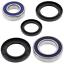 Wheel-Bearing-And-Seal-Kit-1995-Yamaha-YFB250FW-Timberwolf-4x4-All-Balls-25-1134 miniature 1