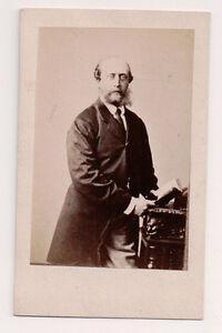 Vintage-CDV-Prince-Christian-of-Schleswig-Holstein