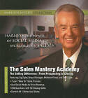 The Sales Mastery Academy: The Selling Difference: From Prospecting to Closing by Blackstone Audiobooks (CD-Audio, 2011)