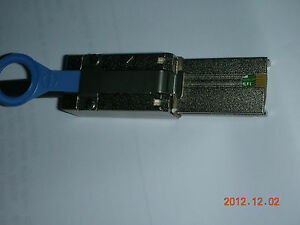MOLEX-FIBRE-CHANNEL-SFP-COPPER-PATCH-CABLE-73930-0107