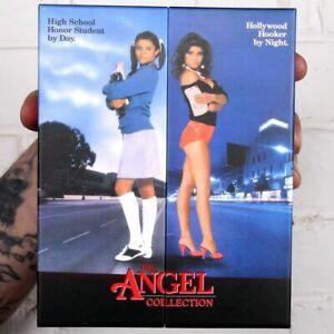 La-coleccion-Angel-Blu-ray-3-Discos-2019-Nuevo-sindrome-de-vinagre-Slipcover