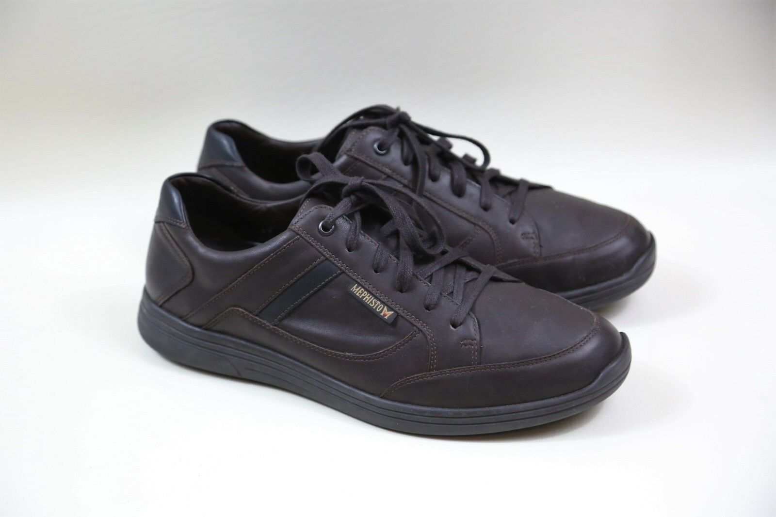 Mephisto Frank Go Wing Sneaker Size 10   RETAIL 299
