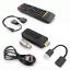 miniatura 2 - Decoder Digitale Terrestre Dvb-T2 HD HDMI Hevc H265 10 bit Mini Stick Ricevitore