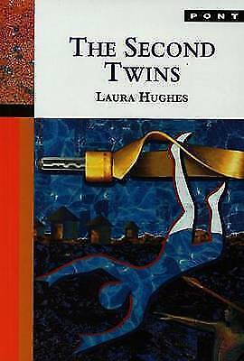 (Good)-Second Twins, The (Paperback)-Hughes, Laura-1859025706