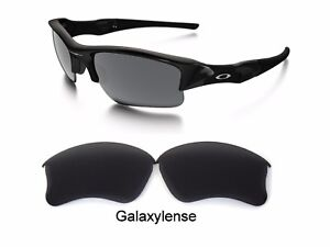 e31f564342f Image is loading Galaxy-Replacement-Lenses-For-Oakley-Flak-Jacket-XLJ-
