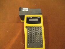 Panduit Ls5 Industrial Label Maker Thermal Printer