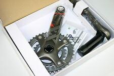 SRAM XX MTB 2-fach Kurbelgarnitur Crankset Kurbel 39 / 26 - 175mm - BB30