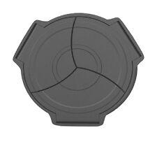 Retractable Auto Lens Cap For Panasonic Lumix DMC LX5 LX-5 black