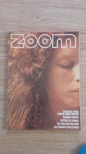 Il Rivista Di IMMAGINE - Zoom - N°31 - Juillet Agosto 1975