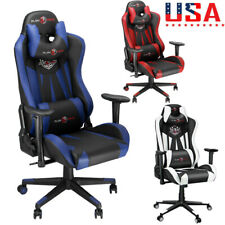 New Adjustable Computer Ergonomic Executive Desk Home Gaming Chair Racing Office