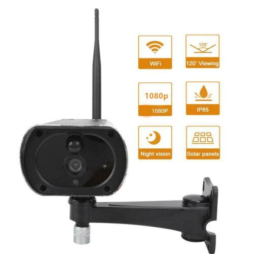 Mini 1080P Trail Camera 2MP Nature Wild Animal Trap IR Night Vision Scout IP65