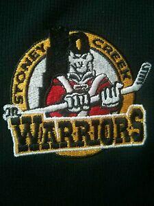 Game-worn-Stoney-Creek-Warriors-CX2-undergarment-GoJHL-OHA-Defunct-team