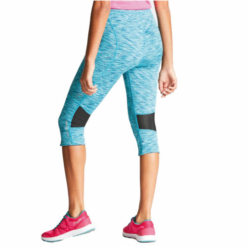 Dare2b Canny Womens Cycle Capri 3//4 Leggings