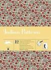 Indian Patterns: Gift & Creative Paper Book Vol. 52 by Pepin Van Roojen (Paperback, 2013)