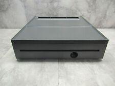 New Ibm Toshiba 4800 4900 Pos Cash Register Drawer 40n7254 Gray Wide