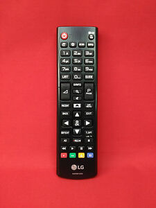 TELECOMMANDE-ORIGINAL-POUR-TV-DEL-UHD-4K-LG-43UH661V