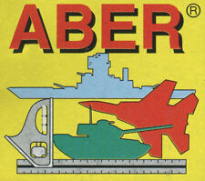 ABER 1/35 PHOTO-ETCHED DETAIL SET for TAMIYA ITALERI ACADEMY TIGER I Ausf.E LATE