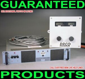 WATER-CORROSION-FREE-REMOTE-CONTROL-COPPER-NICKEL-CHROME-BRASS-PLATING-RECTIFIER