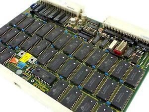 Siemens 6ES5340-3KB41 Simatic S5-130/150 340 Memory Submodule, 6ES53403KB41
