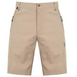 Odlo Wedge Walking Shorts Mens Gents Pants Trousers Bottoms Ventilated