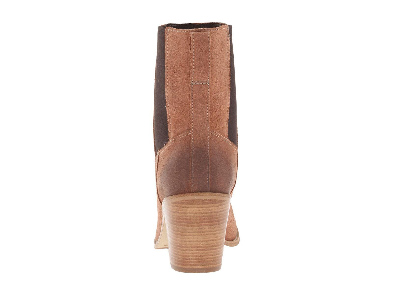 New Cole Haan NYC GRAHAM Damens Waterproof Short Sz Stiefel Sz Short 10 (MSRP 298) D40356 e9b1fd