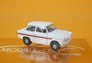 Wiking-coleccion-IFA-trabant-601-prensa-patron-1963-nuevo
