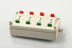 Marklin-H0-7272-Conmutador-Desvio-Panel-Test-Vale-Suciedad-Aranazo-O-o-VP-13