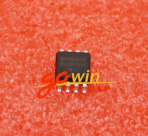 5PCS-W25Q32FVSIG-W25Q32FVSIG-SOP8-WINBOND-New
