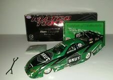 """Matco Tools 2005 """"Brut"""" NHRA Dodge Ron Capps 1:24 Funny Diecast Car 1273/1500"""