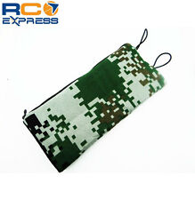 Hot Racing-1:10 Scale Special Forces Digital Camouflage Sleeping Bag (-ACC58CJ05