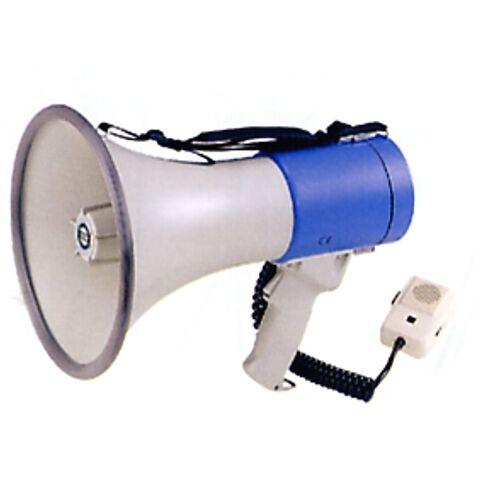 with siren ADASTRA Megaphone 25W max NEW