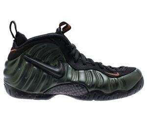Foamposite Mens 9 Pro 624041 Basketbalschoenen zwart 304 Sequoia Nike Air maat g76bfy