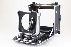 For-Parts-Linhof-Master-Technika-4x5-Large-Format-Film-Camera-From-JAPAN-5219