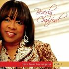 Live from Los Angeles, Vol. 2 by Beverly Crawford (CD, Sep-2010, JDI)