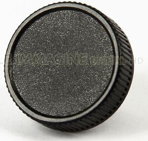 TAPPO POSTERIORE OBIETTIVI VITE M42 M 42 COMPATIBILE Leica Leitz Zeiss Pentax