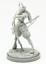 30mm-Resin-Kingdom-Death-Samurai-Death-Unpainted-WH304 thumbnail 2