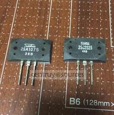1pcs 2SA1075 +1pcs 2SC2525 MT-200 Complementary Transistor
