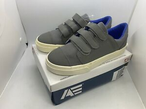 American-Eagle-174517-Gavin-Sport-Sneakers-Junior-Boy-039-s-Shoes-New