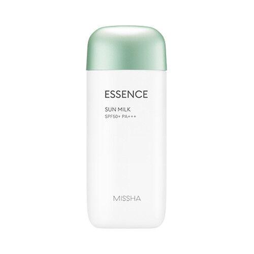 [Missha] All Around Safe Block Essence Sun Milk   70ml (Spf50+ Pa+++) (New) by Missha