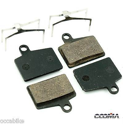Clarks organic bicyclette disque plaquettes de frein pour Hayes Stroker trail//carbone