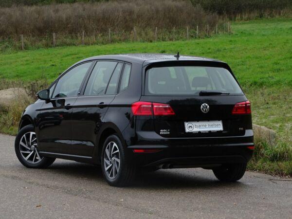 VW Golf Sportsvan 1,4 TSi 125 Sound DSG BMT - billede 5