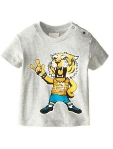 Diesel Boys Short Sleeve T-Shirt