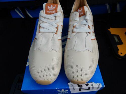 Uk Plus 11 800 Trainers Us Eu Lea Bnib 5 2007 Zx 46 11 uomo's Adidas 048759 q5EXwIz