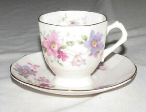 Tuscan-China-Plant-7562H-Coffee-Demitasse-Cup-amp-Saucer