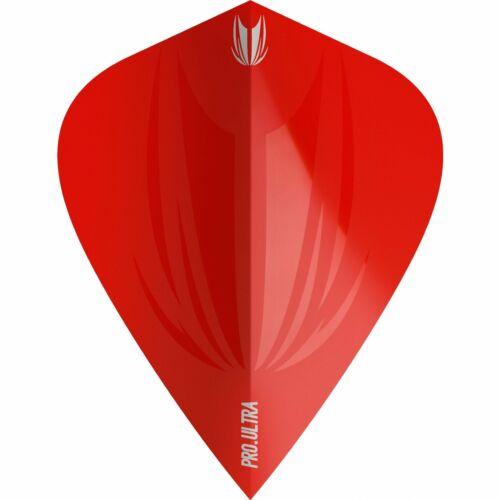 Red Target ID Pro Ultra Kite Flights