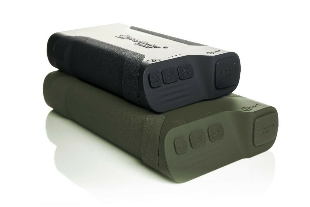 Ridge Monkey Vault C-Smart Powerpack Gunsmoke (RMVCS78GY5)