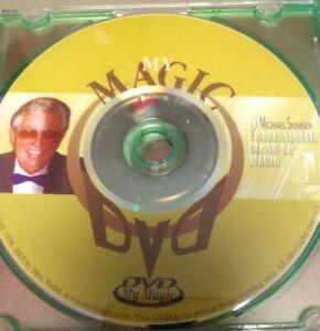 Michael-Skinner-039-s-Professional-Close-Up-Magic-Volume-1-DVD