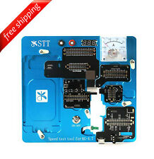 STT Fast Speed Test Fixture & Testing Jig For iPhone 6 Motherboard Testing Tool