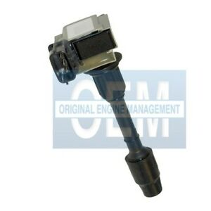 Direct Ignition Coil Original Eng Mgmt 50070